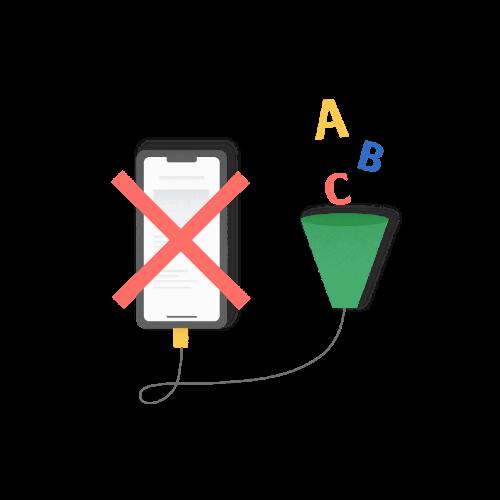 禁止嵌入硬體與 App